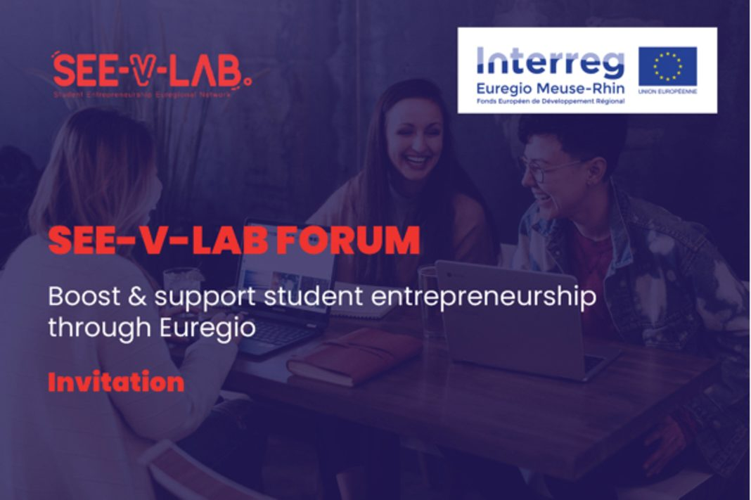 SEE-V-Lab' FORUM – Closure Event