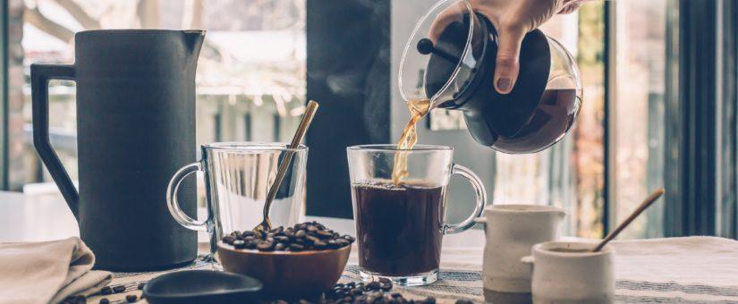 Business Plan – Cerezas – « Votre café gourmet solidaire »